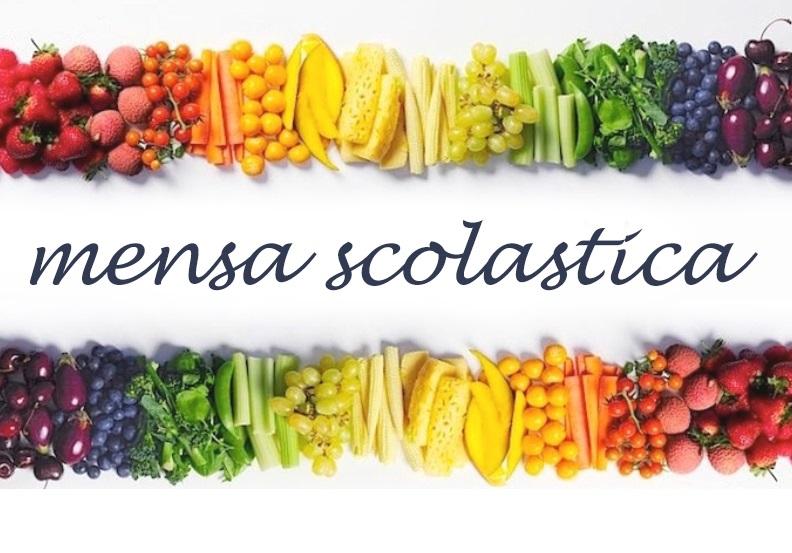SERVIZIO MENSA SCOLASTICA  A.S. 2020/2021